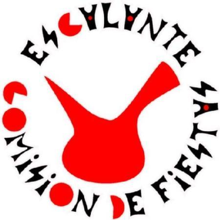 Logo Comisión de Fiestas